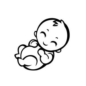 За бебета